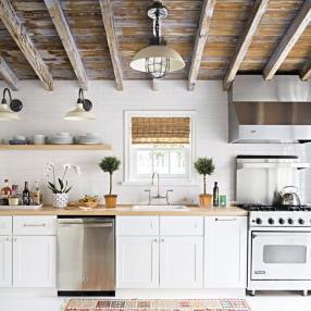 Ковры на кухне: да или нет?