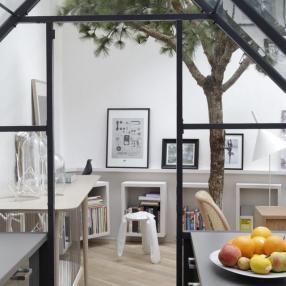 Пять безумных кухонь для вдохновения