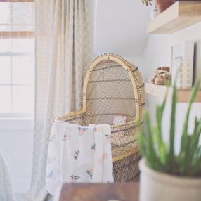 Советы по оформлению маленькой детской комнаты