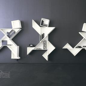 Топ-15 необычной мебели