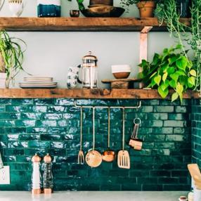 10 кухонных
