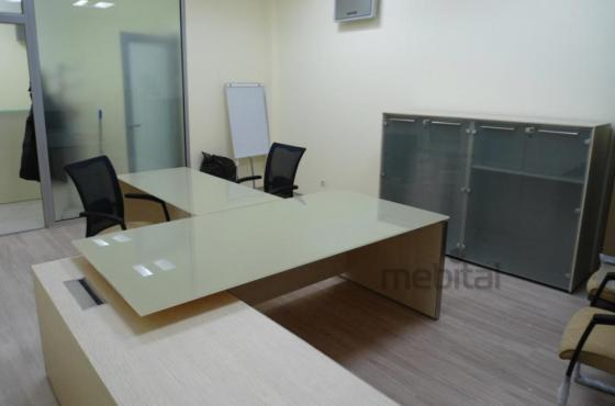 Интерьер офиса в центре Киеве