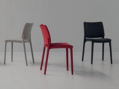 Blues XO BONALDO Пластиковый стул