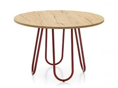 STULLE TABLE CB4806-FD 120 CONNUBIA Круглый стол