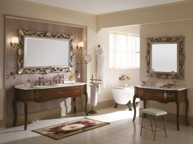 Versailles 178 Doppia Noce Opaco Bagno Piu Мебель для ванной