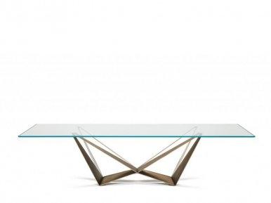 Skorpio Cattelan Italia Нераскладной стол