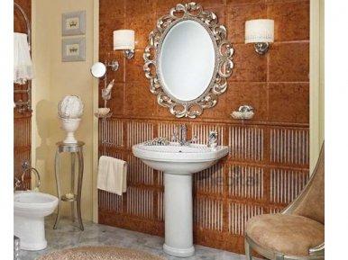 PARIGI, COMP. 3 Lineatre Мебель для ванной