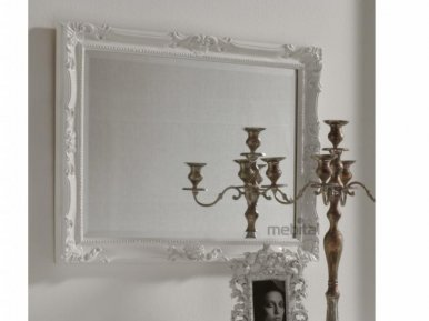 Belle Epoque Mirror, Art. 419/1 La Seggiola Зеркало