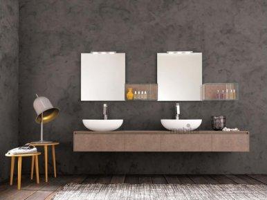 TULLE, COMP. 2 Archeda Мебель для ванной