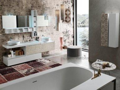 LA FENICE DECOR, COMP. 26 Arcom Мебель для ванной