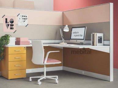 Openwall Prof office Мебель для персонала