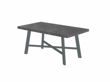 Thor table-01 POINTHOUSE Раскладной стол