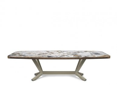 Planer Keramik Premium Cattelan Italia Нераскладной стол