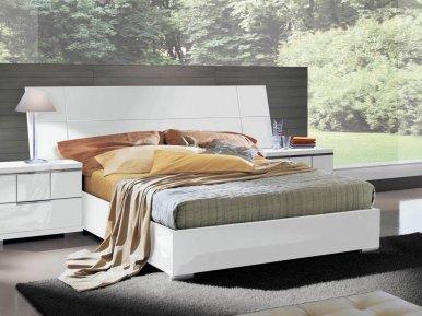 Asti QS ALF Кровать