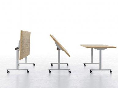 Pop Folding FREZZA Нераскладной стол