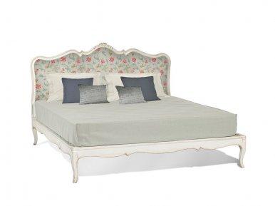 Art.8512 SALDA Мягкая кровать
