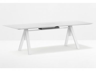 Arki-Table Adjustable BT PEDRALI Нераскладной стол