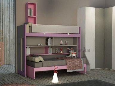 COMP 24 Granzotto Мебель для школьников