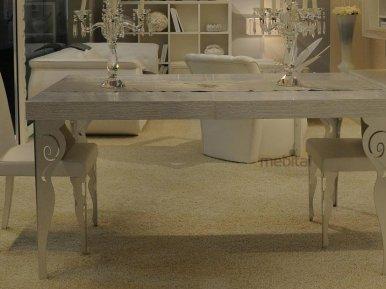 Kaleido CorteZARI Раскладной стол