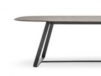 Kolonaki  tavolo Varaschin Мебель для улиц