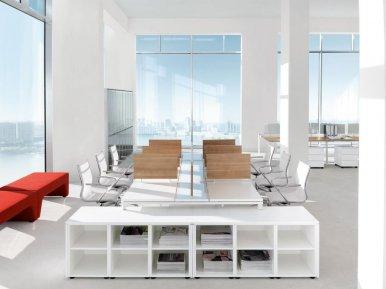 Be Della Rovere Мебель для персонала