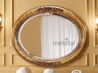 1112 Зеркало овальное (L05) Andrea Fanfani Зеркало