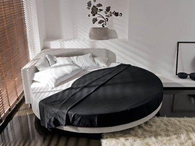 Globe META DESIGN Круглая кровать
