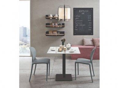 Square Sedit Нераскладной стол