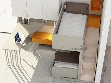 COMP 15 Granzotto Мебель для школьников