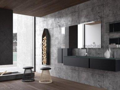 AROMA, COMP. 27 Archeda Мебель для ванной
