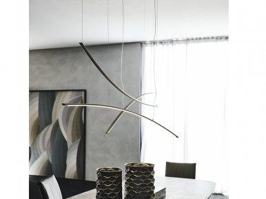 Katana Cattelan Italia Потолочная лампа