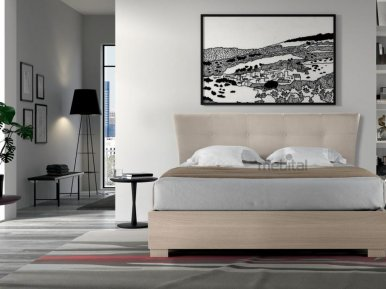 ESEDRA MIXED Pensarecasa Кровать