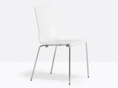 Kuadra 1151 PEDRALI Металлический стул
