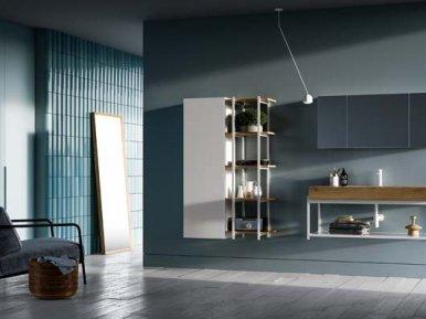 Sidero COMP2 Birex Мебель для ванной