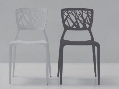 Viento BONALDO Пластиковый стул