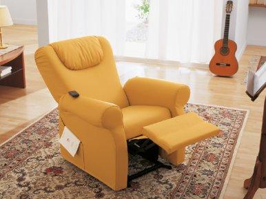 Penny RIGOSALOTTI  Кресло