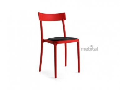 Argo, CB/1539 Connubia Calligaris Пластиковый стул