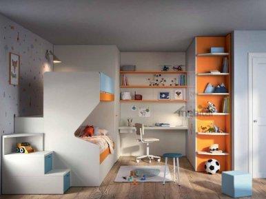 KIDS 7 Nidi Мебель для школьников