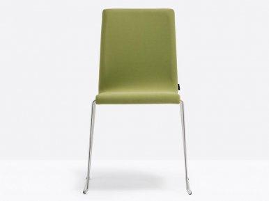 Kuadra 1058 PEDRALI Металлический стул