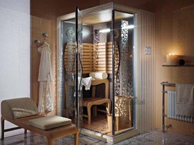 HAMMAM - 2 Lineatre Мебель для ванной