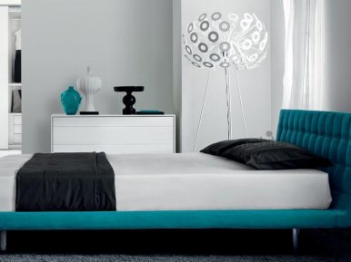 DRIFT Novamobili Мягкая кровать