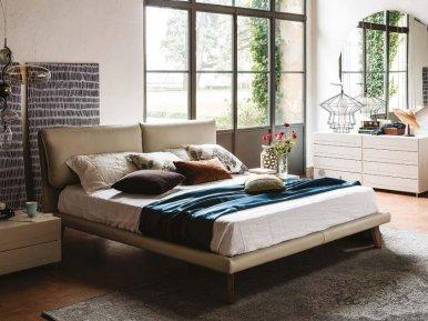 ADAM 160 Cattelan Italia Мягкая кровать