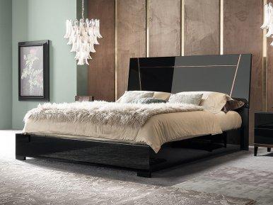 Mont Noir 160 ALF Кровать