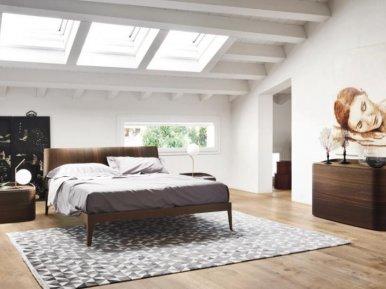 Aliante Legno SANGIACOMO Кровать