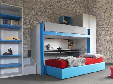 COMP 20 Granzotto Мебель для школьников