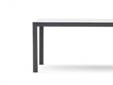 Victor tavolo low Varaschin Мебель для улиц