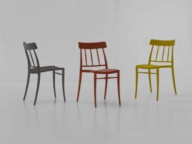 Giuseppina BONALDO Пластиковый стул