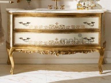 2051/B Модуль для ванной Andrea Fanfani Мебель для ванной