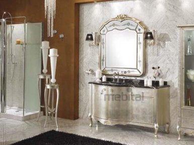 GOLD COMPONIBILE, COMP. 2 Lineatre Мебель для ванной