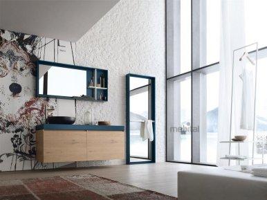 LA FENICE, COMP. 14 Arcom Мебель для ванной